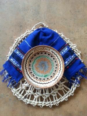 Ornament din Panus