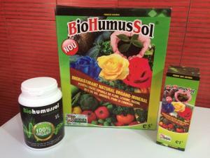 BIOHUMUSSOL SOLID