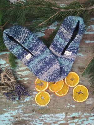 Cipici tricotati,  adult