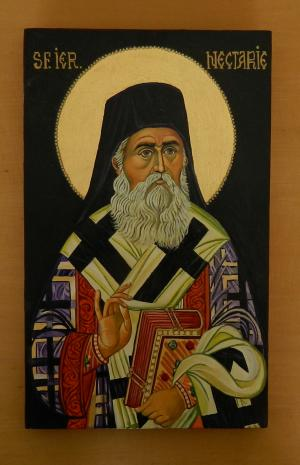 -Sf.Ierarh Nectarie-
