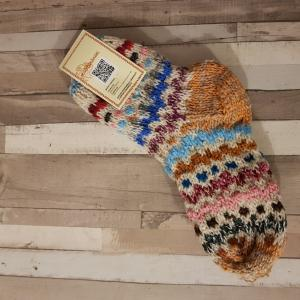 Șosete tricotate