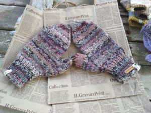 Mănuși lână