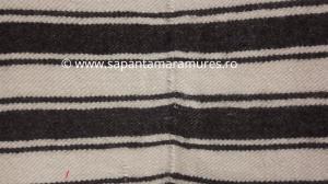 Cerga din lana naturala