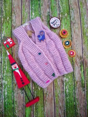 Ilic tricotat