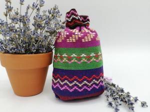 Săculeți cu floare de lavandă 30g