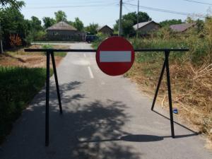 bariera metalica demontabila 1